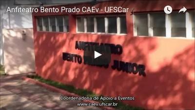 Bento Prado - Video